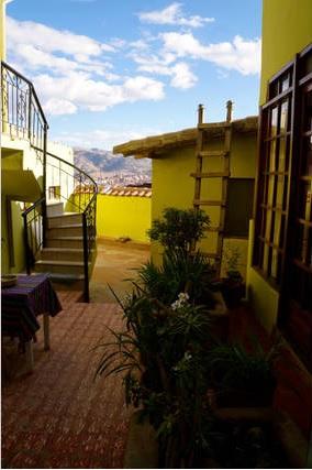 CC Courtyard